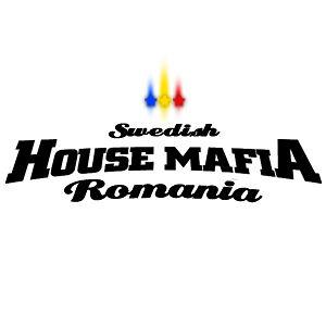 Profile picture for Swedish House Mafia Romania