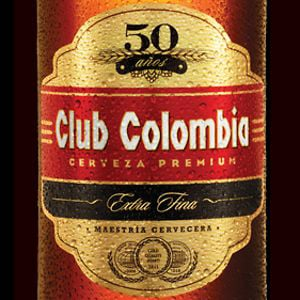 Profile picture for Club Colombia