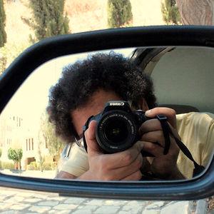 Profile picture for Amine Ghrabi