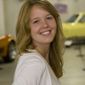 Profile picture for Melissa Shetler (Sisk)