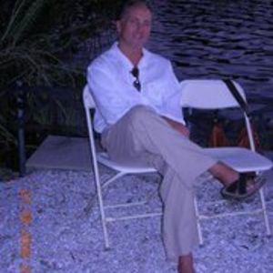 Profile picture for David Clarke