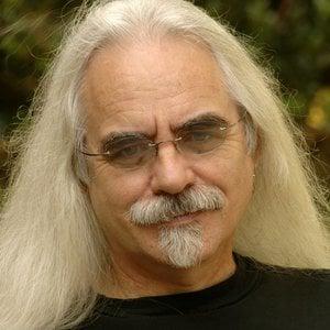 Profile picture for Michael Reno Harrell