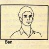 Ben Chwirka