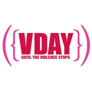 Profile picture for V-Day Until the Violence Stops