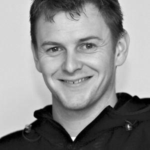 Profile picture for Michael Jensen