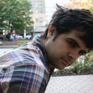 Profile picture for Alexander Jerri