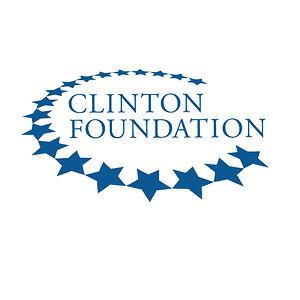Profile picture for Clinton Foundation