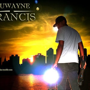 Profile picture for Duwayne Francis