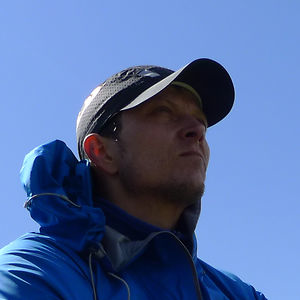 Profile picture for Martin Rye