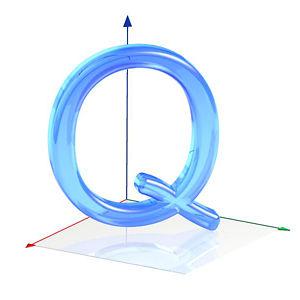 Profile picture for Quaternion 3D