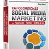 Social Media Buch