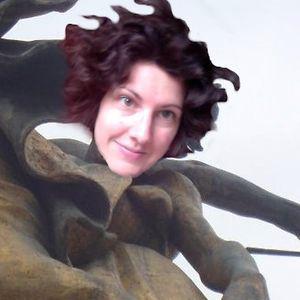 Profile picture for Melissa Cherno