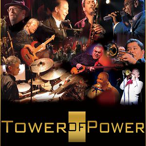 Profile picture for Tower of Power