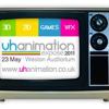 UHAnimation - Hertfordshire Uni