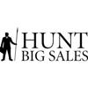 Hunt Big Sales