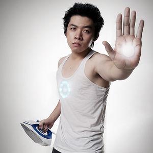 Profile picture for Sai Doe