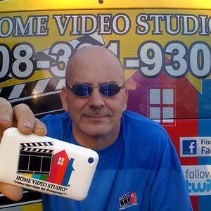 Profile picture for Home Video Studio