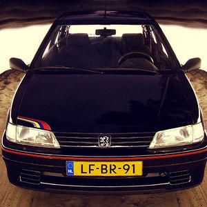 Profile picture for Martijn M