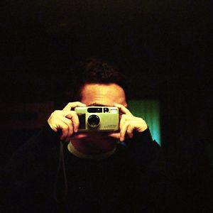 Profile picture for Jonathan Rankin