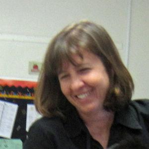 Profile picture for Karen Fasimpaur