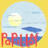 PAP•IL•LON