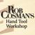 Rob Cosman / AlphaOneStudios