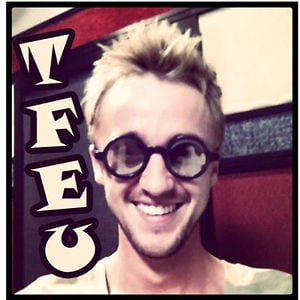 Profile picture for Tom Felton EU