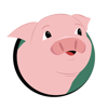 Polygon Pig