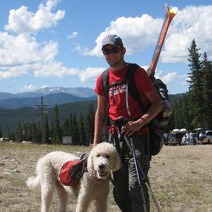 Profile picture for Scott Bores
