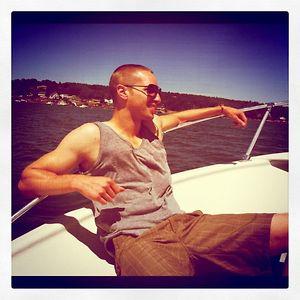 Profile picture for Collin Orcutt