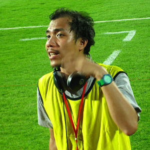 Profile picture for Pongpol Wongsawat
