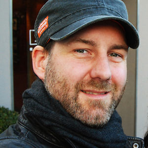 Profile picture for Simon Wade