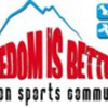 Freedom Is Better - Action Sport