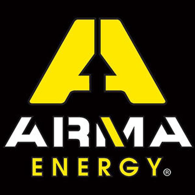 Arma Energy Drink Jobs