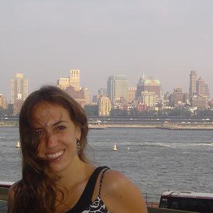 Profile picture for Margaret Laniado