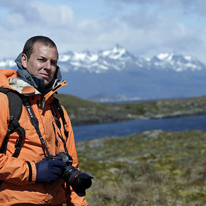 Profile picture for Owen Kilgour