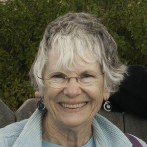 Profile picture for Ann Chaikin