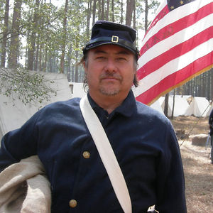 Profile picture for Glen Vandermolen