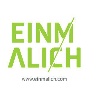 Profile picture for einmalich.com //Ingo Walde