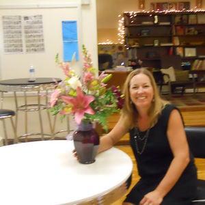 Profile picture for Terri Johnson
