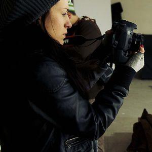 Profile picture for Adriana Yankulova
