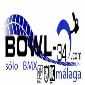 Profile picture for Bowl-34 Malaga