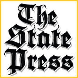 Profile picture for The State Press