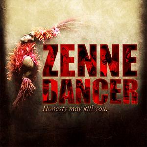 Profile picture for ZENNE DANCER TheMovie