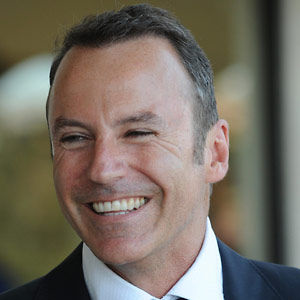 Profile picture for Colin Cowie