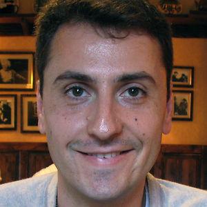Profile picture for Tony Kambourakis