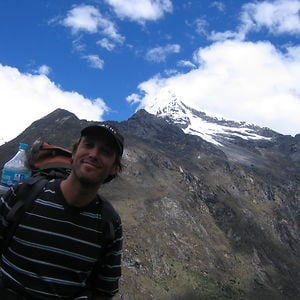 Profile picture for Steven Weghorst