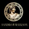 SANDRO & MAYKSON