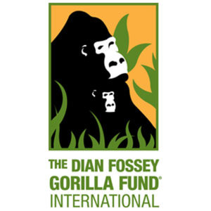 Profile picture for Dian Fossey Gorilla Fund