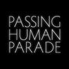 passing human parade